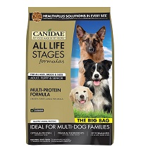 all life stages best dry dog food