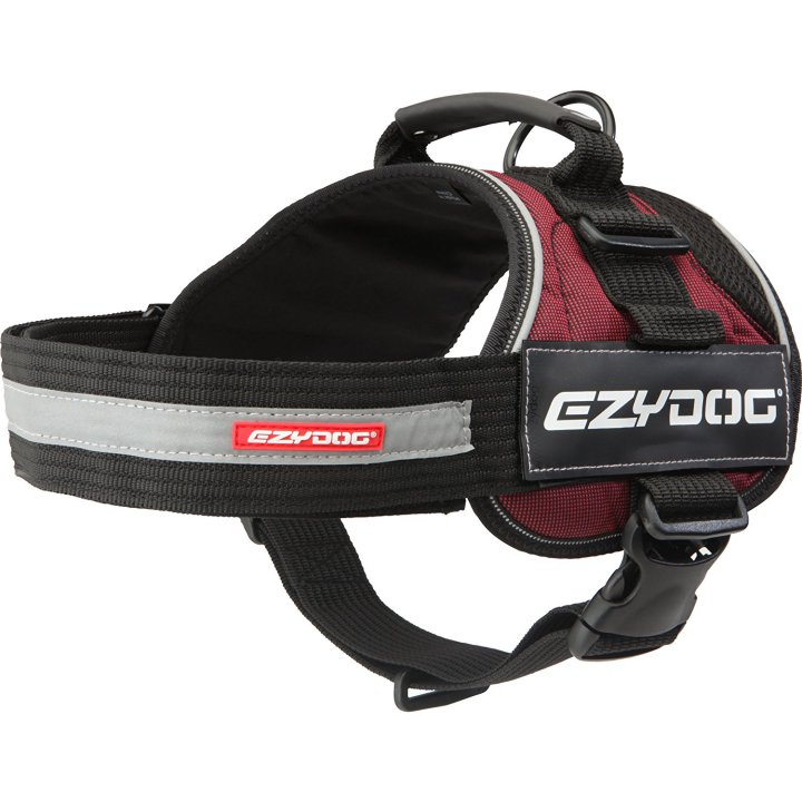 ezydog trail ready harness