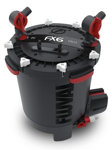 Fluval FX6 Canister Filter Review