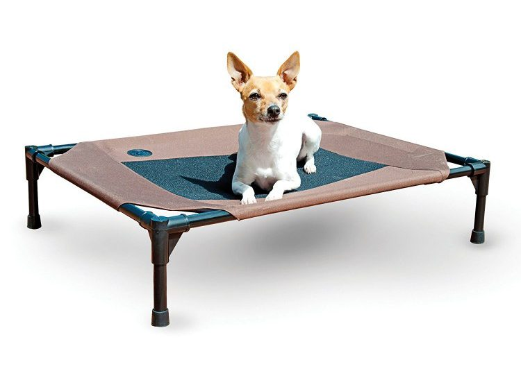 K&H Pet Products Indestructible Dog Bed