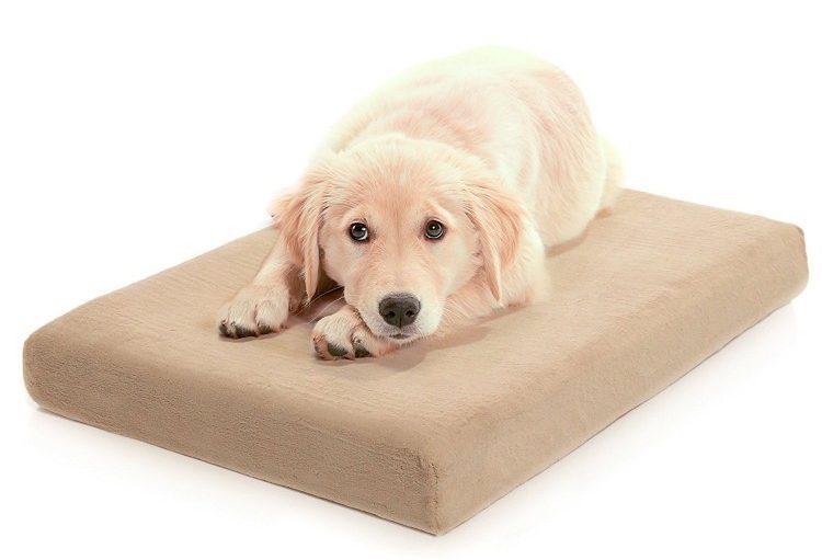 Milliard Premium Orthopedic Pet Bed