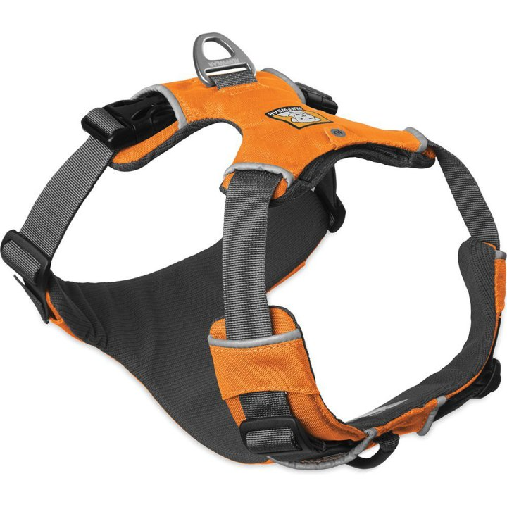 Sturdy and Comfortable Build Ruffwear