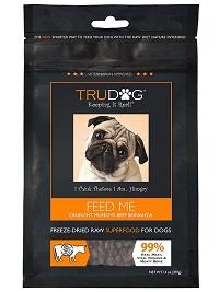 Trudog Naturals Real Meat Organic