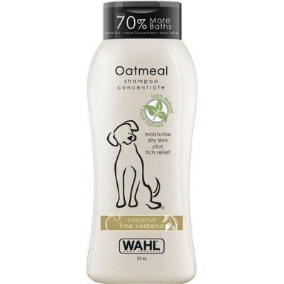Wahl Flea Shampoo