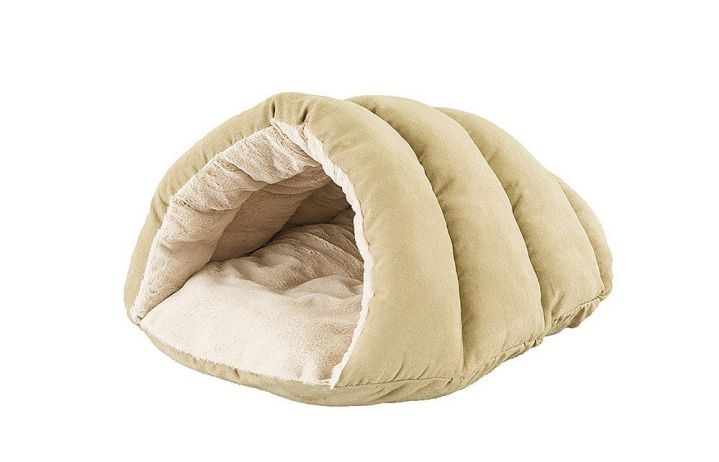 Sleep Zone Cave Dog Bed by Ethical Pets