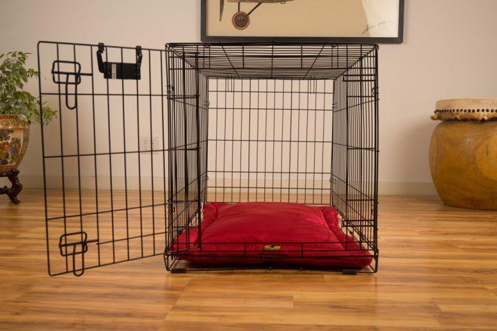K9 TUFF Bed Crate Pad design