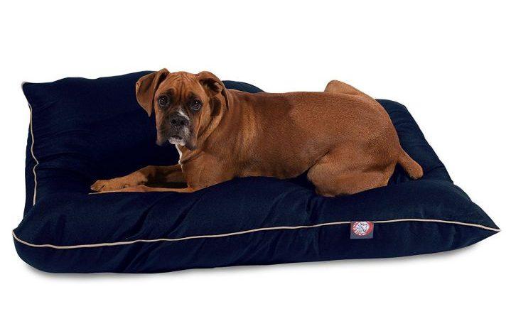 majestic pet super value bed