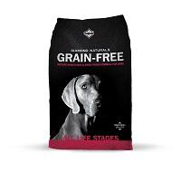 Diamond Naturals Grain Free Dog Food Real Meat Recipe