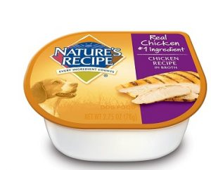 Nature's Recipe Wet Food for Dogs