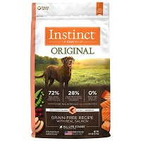 grain free dog food better