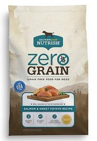 Rachael Ray Nutrish Zero Grain
