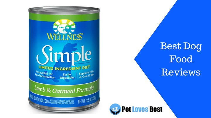Best Dog Food Reviews Of 2018 Healthy Complete And Balanced
