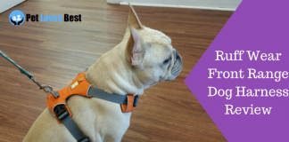 Featured Image Ruff Wear Front Range Dog Harness Review