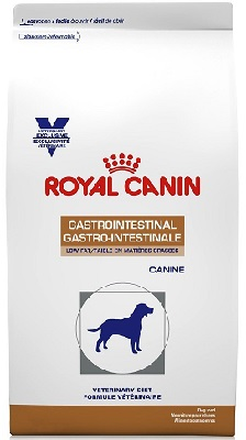 For Weight Management: Royal Canin Gastrointestinal Low Fat Dry