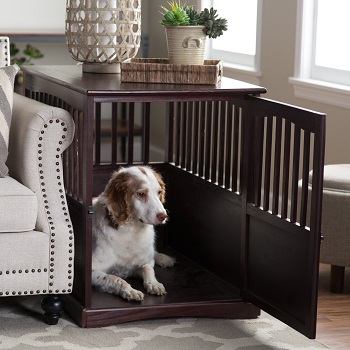 Diy Dog Crate Plans To Build Custom Kennel Pet Loves Best