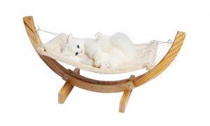 Cat hammock Radiator Beds