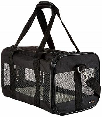 amazon dog crate