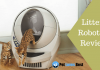 Featured Image Litter-Robot III Review