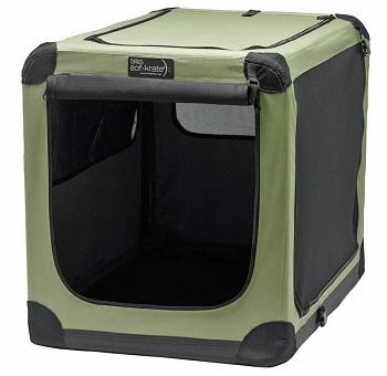 dog crate walmart