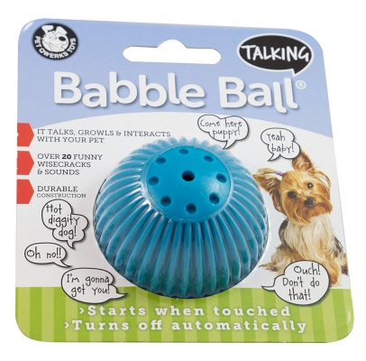 Best Toy for Blind Dogs