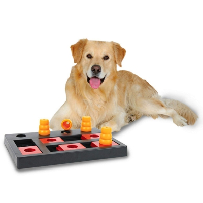 Trixie Pet Products Chess Puzzle Game Toy