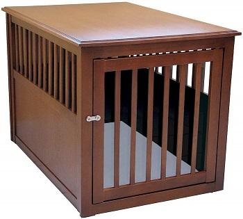 walmart dog crate