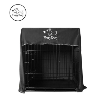 soundproof dog crate cover