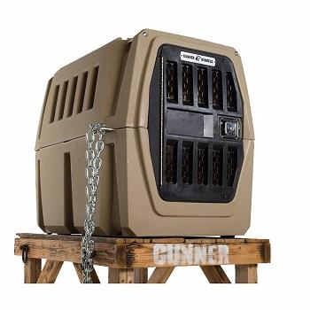 safe dog crate locking