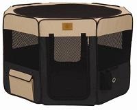 vix dog crate
