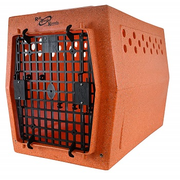 Ruff Tough Kennels Intermediate Single Door Dog Crate