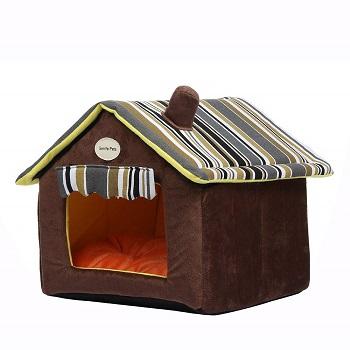 Senyepets Soft Indoor Dog Houses