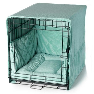 sound proof blanket for dog crate
