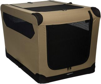 amazon dog crate