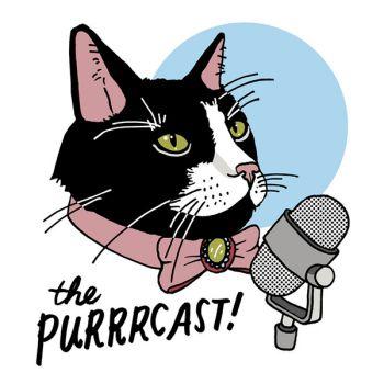 cat podcast series