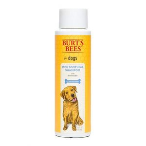 Burt's Bees Dog Shampoo Itch Soothing Shampoo