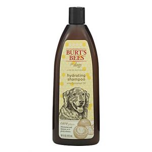 Burt's Bees Care Plus+ Hydrating Coconut Oil Dog Shampoo