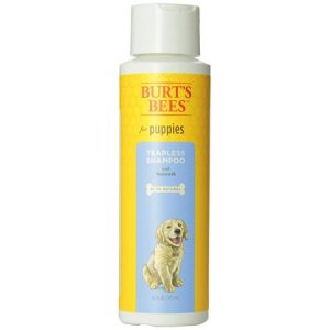 Burt's Bees Dog Shampoo - Tearless Puppy Shampoo