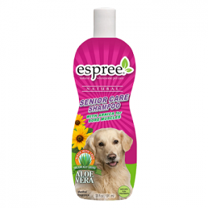 Espree's Senior Care Shampoo