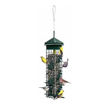 Squirrel Solution200 Wild Bird Feeder