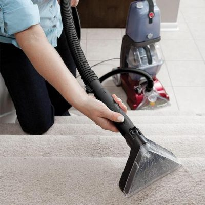 What is a Carpet Cleaner