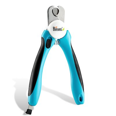 Dog Nail Clippers and Trimmer By Boshel