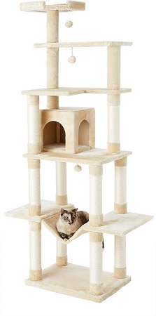 Frisco Cat tree 78 inch