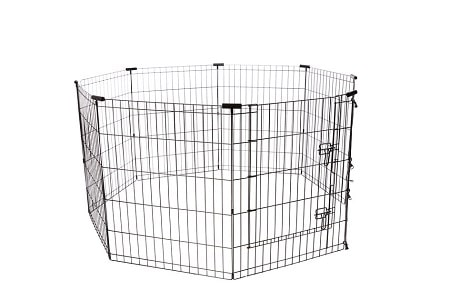 Frisco Dog Exercise Pen