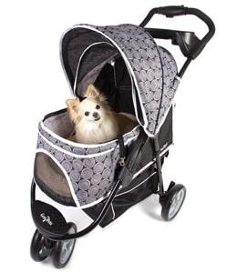 Gen7Pets pet stroller