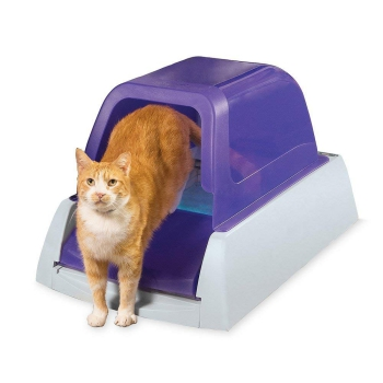 PetSafe ScoopFree Ultra Covered