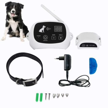 PetWorldOutdoor Invisible Pet Containment System