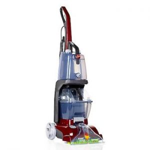 Editor's Top Pick: Hoover Power Deluxe Carpet Cleaner