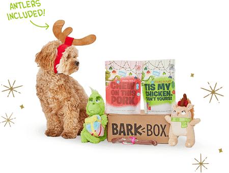 bark box black friday deals