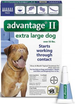 tick spray for dogs
