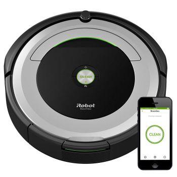 iRobot 690 Roomba for Pet Hair